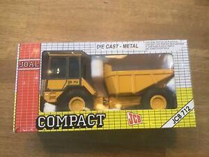 Joal JCB 712 Dumptruck - Dumper - No. 246 - Die Cast - 1:35 scale
