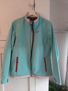 Womens  jackets size 12 waterproof  Icepeak
