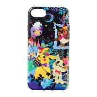 Pikachu iPhone 7 8 Case Cover Card Flap Pokemon Center Japan Original