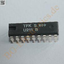 5x adg211akr Quad SPST Commutateur analogique SMD Analog Devices