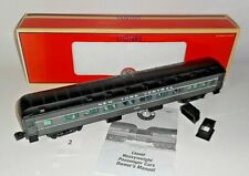 MINT O SCALE LIONEL NYC NEW YORK CENTRAL HEAVYWEIGHT COACH 2381 PASSENGER CAR 2