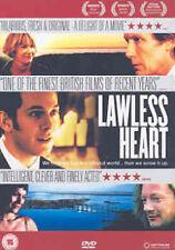 LAWLESS HEART - DVD - REGION 2 UK