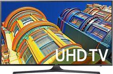 Samsung UN40KU6290F 40in 4K Ultra HD Smart LED TV