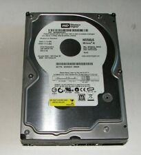 "Western Digital 250GB WD2500JS-58NCB1 DCM:HSCHCT2CAN SATA 3.5"" Hard Drive"