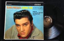 Elvis Presley-Loving You-RCA 1515-STEREO
