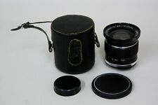 Vintage Admiral GMC Automatik – Weitwinkel 28mm Lens 1:2.5 M42; Excellent Cond.