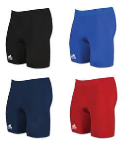 Adidas | aA301s | Stock Compression Shorts | Wrestling Boxing BJJ | All Sizes