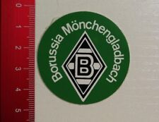 Aufkleber/Sticker: Borussia Mönchengladbach (30031748)