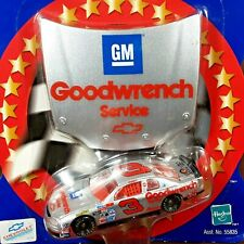 Dale Earnhardt #3 GM Goodwrench NASCAR 2001 Classic Hood Winners Circle 1:64