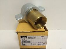 NEW PARKER 6100 SER. QUICK DISCONNECT COUPLING 6125-24