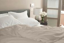 Comphy Duvet Cover King (Cream)