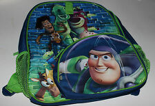 Nwot Disney Toy Story Backpack School Book Back Pack