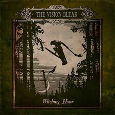 Witching Hour [Digipak] by The Vision Bleak (CD, Oct-2013, Prophecy)