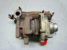 SKODA ROOMSTER (5J) 1.4 TDI Turbolader 045253019C orig