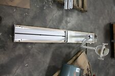 Pelton Amp Crane Overhead Track Dental Operatory Light Lftn 115v