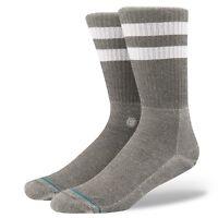 STANCE SOCKS NEW Mens Joven Socks Grey BNWT