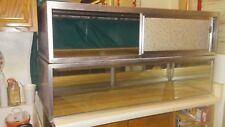 - 5' Full Vision Retail Glass Display Case