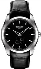 T035.446.16.051.01 | TISSOT COUTURIER SECRET DATE CHINESE CALENDAR MEN'S WATCH