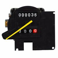 Used Speedometer Head KPH (Yellow Pointer) For London Taxi Fairway & TX1 801181