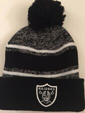 e9611fddb6d Beanie POM POM Logo Sport Football SKI Cap KNIT Hat Winter Wear ALL TEAM  ONE SZ
