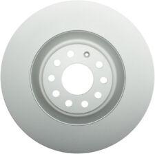 Disc Brake Rotor fits 2004-2009 Audi S4 A4 Quattro A4,A4 Quattro  MFG NUMBER CAT