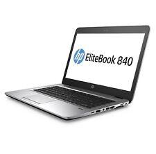 "Computadora portátil Hp ELITEBOOK 840 G3 14"" Intel Core i7-6500U 2.5GHz 8GB 512GB SSD Win 7/10"