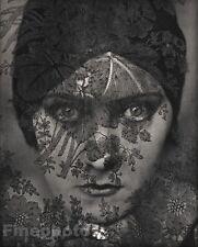 1924/63 Vintage GLORIA SWANSON Movie Film Actress Singer 11x14 ~ EDWARD STEICHEN