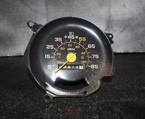 1973-1987 Chevy 10 20 30 Pickup Blazer Speedometer Gauge 85 MPH W/Warranty OEM *