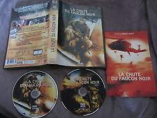 La chute du faucon noir de Ridley Scott avec Sam Shepard, collector 2DVD, Guerre