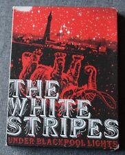The White Stripes, under blackpool lights, DVD
