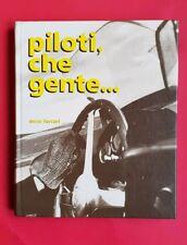 Piloti, Che Gente, Enzo Ferrari, Rare Limited Edition
