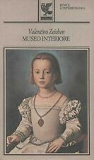 ZEICHEN Valentino, Museo interiore