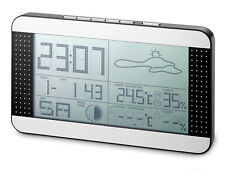 Digitial Wireless Weather Station HYGROMETER THERMOMETER TEMPERATURE HUMIDITY