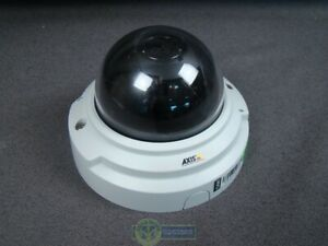 Axis Dome Network Camera!