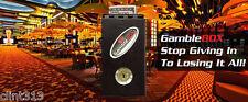 gambling problem addiction self help addict casino poker slot machine tricks tip