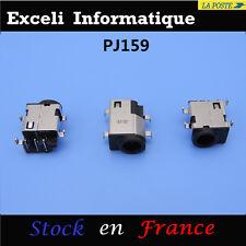 Connecteur alimentation dc power jack pj159 samsung NP700G7C NP700X5A