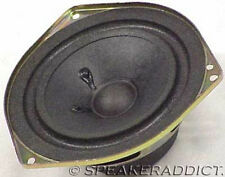 "Bose 901 151 402 802 101 & vehicle 3 HOLE 4.5"" REPLACEMENT SPEAKER BY PANASONIC"