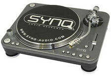 SYNQ XTRM-1 Turntable