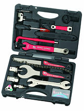 Bicycle Repair Tool Kit 18pcs For SHIMANO cycles wrench spaner BIKE HAND