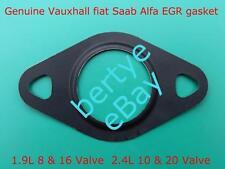 Genuine EGR gasket 1.9  2.4 VAUXHALL OPEL CDTI  FIAT SAAB HOLDEN ALFA SUZUKI