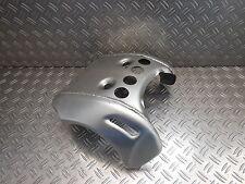 Suzuki XF 650 Freewind #115# Unterfahrschutz Motorschutz Verkleidung Alu