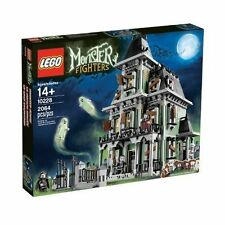 LEGO Monster Fighters Haunted House (10228) (#2)