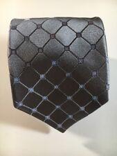Metropolitan View Silk Necktie NWT Geometric