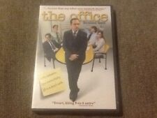DVD THE OFFICE SEASON ONE FACTORY SEALED BRAND NEW