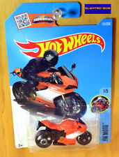 Hot Wheels Ducati 1199 Panigale [Orange] - New/Sealed/VHTF [E-808]