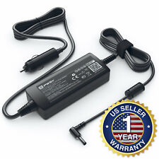 Laptop Car Charger for Toshiba Satellite U925T U920T W35DT Thrive AT105 Adapter