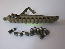 "1/6 Scale Hot Grenade Bandolier for 12"" Action Figure Toys"