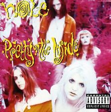 Hole - Pretty on the Inside [New CD]