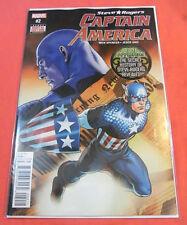 Captain America Paperback Near Mint Comic Books