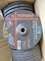United Abrasives-SAIT 77750 3 by 2 by 1//4 60X Interleaf Flap Wheel Non-Woven 5-Pack